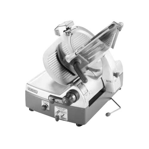 SLICER GRAVITY FED AUTOMATIC 300MM HEAVY DUTY 370W HOBART