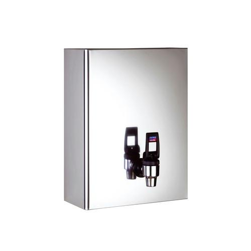 HOT WATER UNIT 15L S/S TEMPO TRONIC 10AMP BIRKO