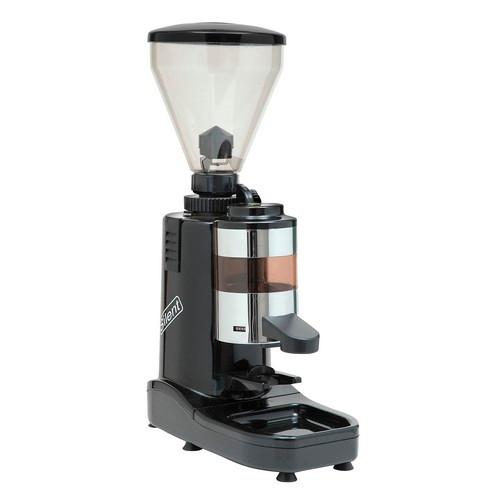 COFFEE GRINDER AUTOMATIC BLACK BO-EMA