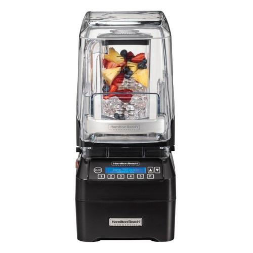 BLENDER ECLIPSE ON / IN COUNTER 1.4lL W/ QUIET SHIELD HAMILTON BEACH