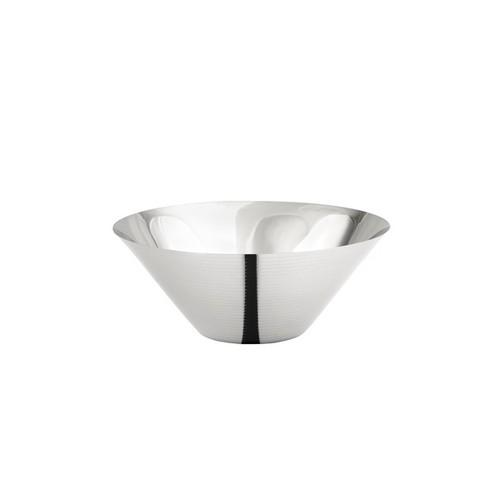BOWL SERVING S/S 245MM TAPERED MODA