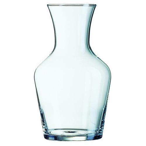 CARAFE GLASS 1L VIN ARCOROC