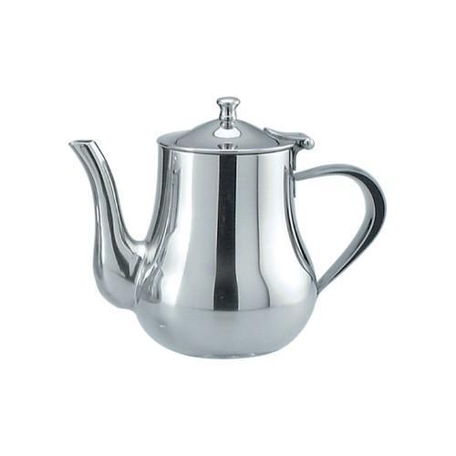 COFFEE POT S/S 2L REGAL