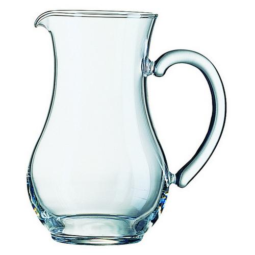 JUG/ PITCHER GLASS 500ML PICHET ARC0ROC