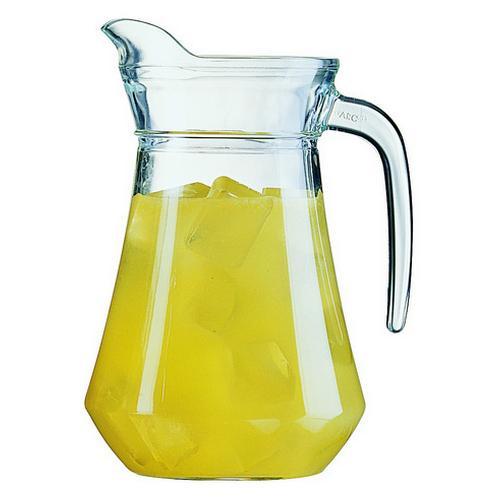 JUG / PITCHER GLASS 1L ARC ARCOROC