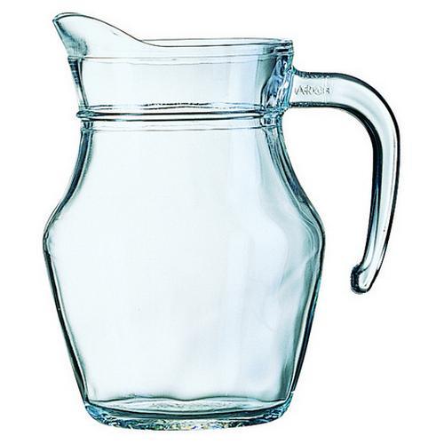 JUG/ PITCHER GLASS 500ML ARC ARC0ROC