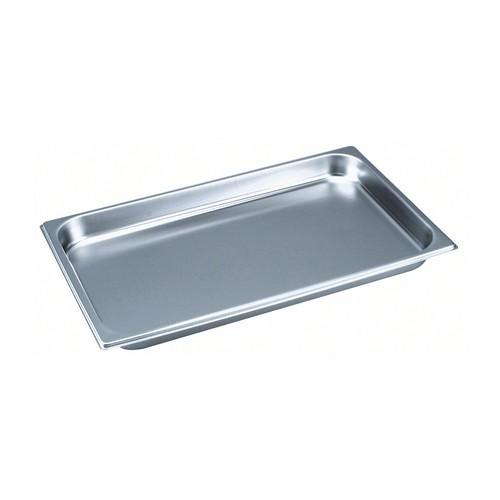 GASTRONORM PAN S/S 1/1 SIZE 200X325X530MM