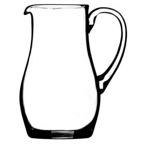JUG GLASS 500ML EXCLUSIV STOLZLE