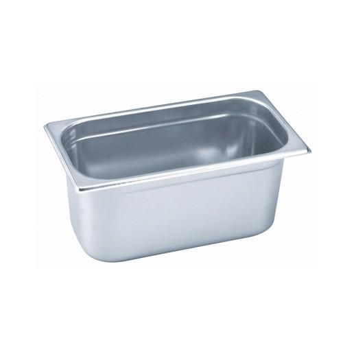 GASTRONORM PAN S/S 1/3 SIZE 65X176X325MM