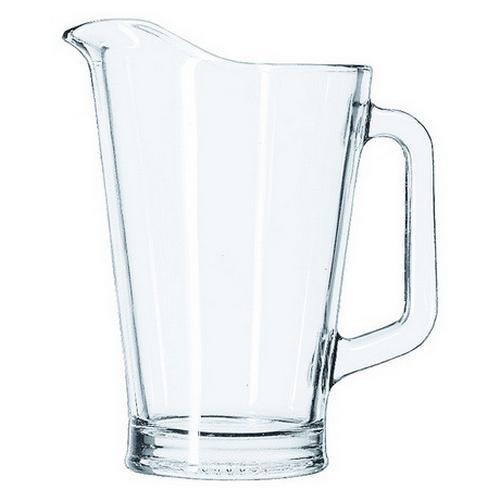 JUG / PITCHER GLASS 1.8L BEER LIBBEY