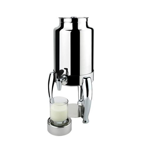 MILK DISPENSER S/S 6L IMPERIAL ATHENA