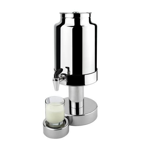 MILK DISPENSER S/S 6L METRO ATHENA