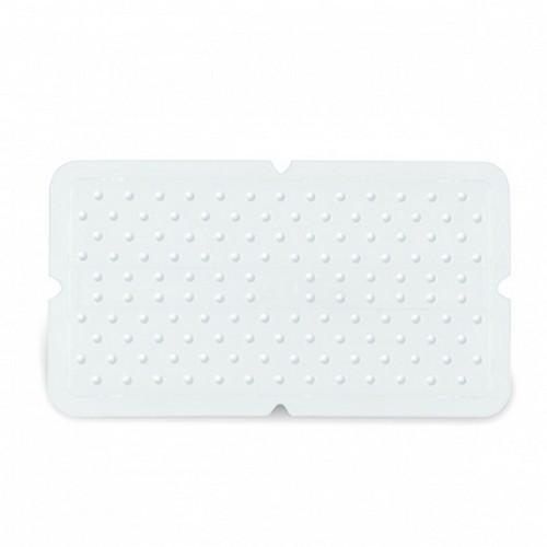 DRAIN PLATE POLYP 1/4 SIZE FOR GN PAN