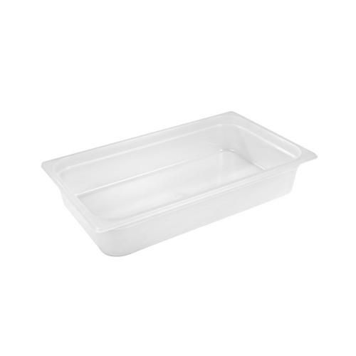 GASTRONORM PAN POLYP 1/1 SIZE 100X325X530MM
