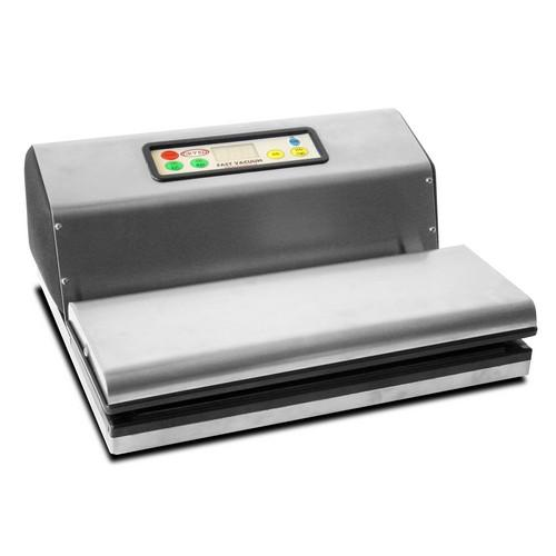 VACUUM SEALER FAST VAC OUT OF CHAMBER S/S ORVED