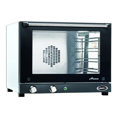 OVEN CONVECTION LINE MICRO 4 TRAY - 460X330MM 2.4KW 10AMP ANNA UNOX