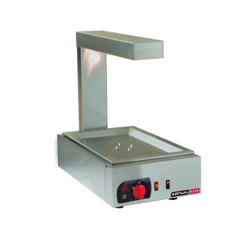WARMER CHIP / MULTI-FUNCTION 1.9KW 10AMP ANVIL AXIS