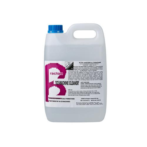 ICE MACHINE CLEANER 5L BRACTON
