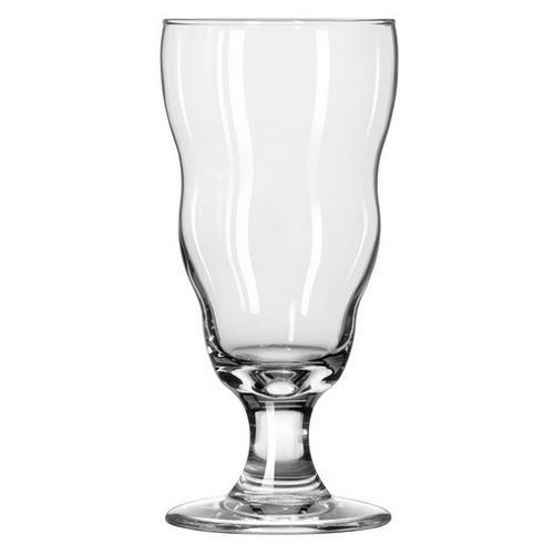 SMOOTHIE GLASS 473ML FOUNTAINWARE SPLASH LIBBEY