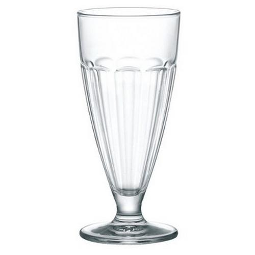 SUNDAE / SODA GLASS 380ML ROCK BAR BORMIOLI ROCCO