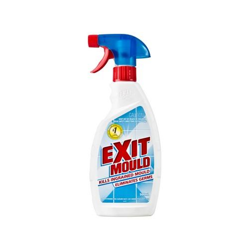 EXIT MOULD TRIGGER PACK 500ML