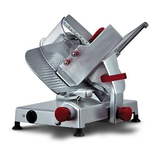 SLICER GRAVITY FEED 350MM BLADE H/DUTY NOAW