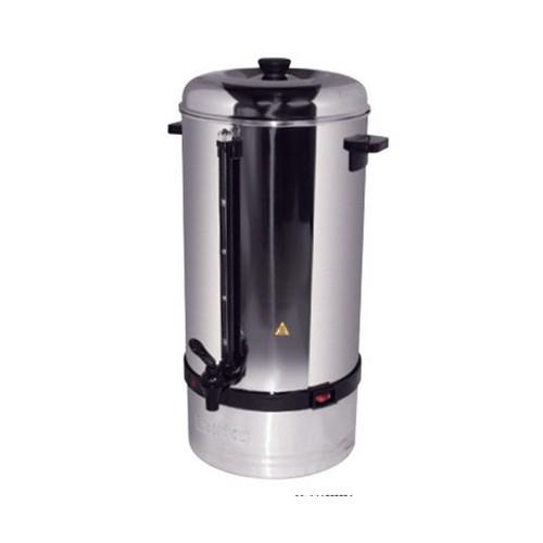 COFFEE PERCOLATOR S/S 6L 40 CUP 1370W BIRKO