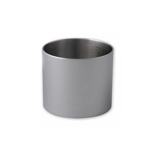 FOOD STACKER RING S/S 73X60MM
