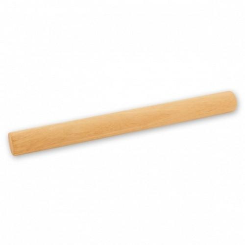 ROLLING PIN WOOD FRENCH 500MM