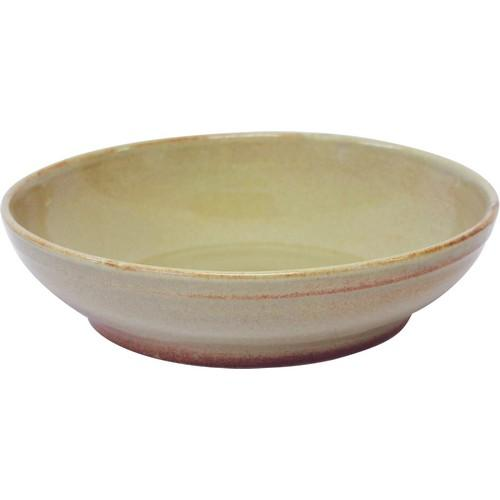 BOWL ROUND FLARED 230MM FLAME ARTISTICA