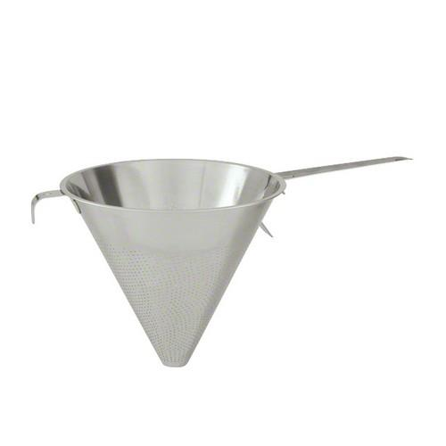 STRAINER CONICAL S/S 230MM DELUXE JONAS