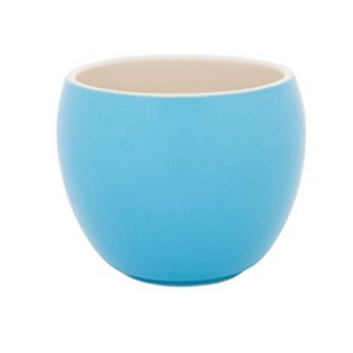 SUGAR STICK HOLDER/ MUG SKY BLUE