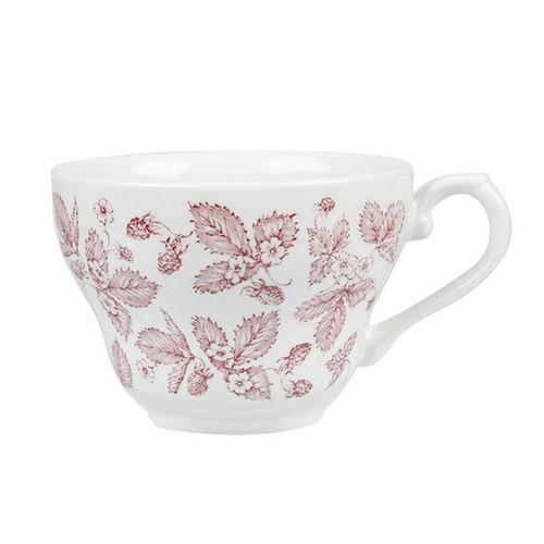 CUP TEA / COFFEE 198ML CRANBERRY BRAMBLE CHURCHILL