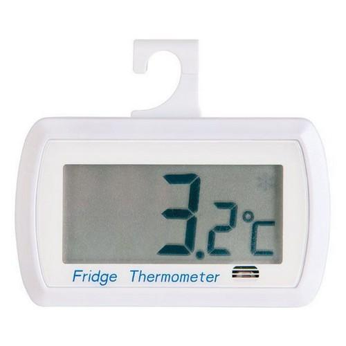 THERMOMETER DIGITAL FRIDGE ABS  -10c TO 50c RBS (810-241)