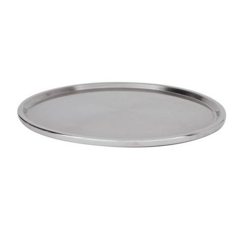 CAKE STAND / PLATE S/S 330X30MM