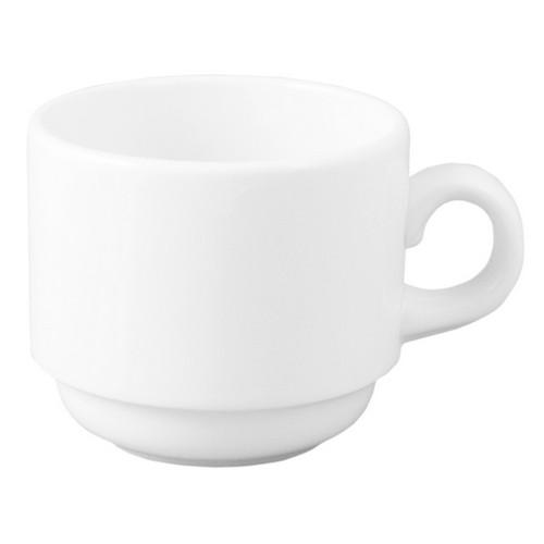CUP TEA STACKING 230ML CLASSIC DUDSON