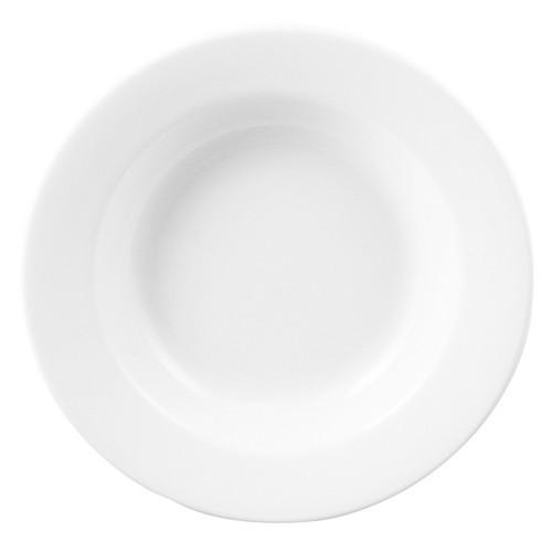 PLATE ROUND SOUP 216MM CLASSIC DUDSON