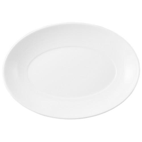 BOWL OVAL DEEP 267MM FLAIR DUDSON