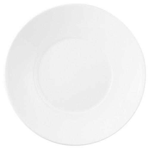 PLATE ROUND DEEP 240MM FLAIR DUDSON