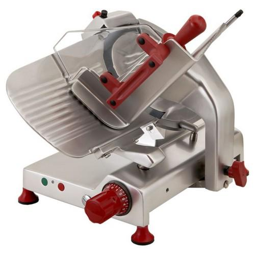 SLICER BELT DRIVEN H/DUTY 300MM BLADE 250W BRICE