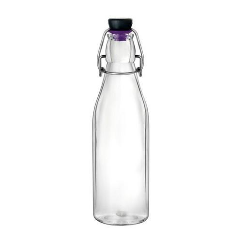 BOTTLE GLASS 250ML ZOIE ATHENA