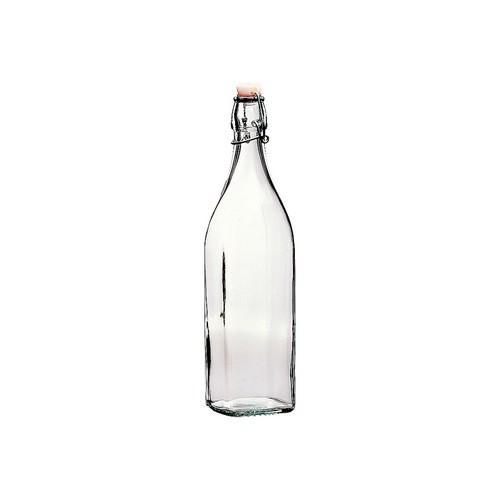 BOTTLE GLASS 250ML CLEAR SWING BORMIOLI ROCCO