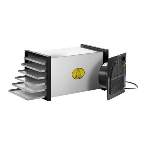 BENCHTOP DEHYDRATOR DELUXE 6 DRAWER 1110W 10AMP TRESPADE