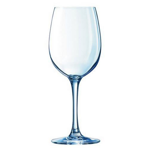 WINE GLASS 350ML BREEZE ARCOROC