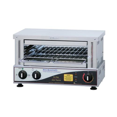TOASTER GRILL MAX 6 SLICE 1960W 10AMP ROBAND