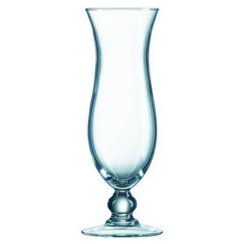 HURRICANE GLASS 250ML ELEGANCE ARCOROC