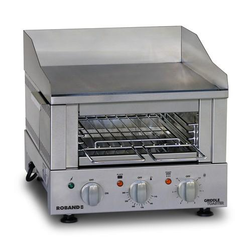 GRIDDLE TOASTER 400X400MM 2980W 15AMP ROBAND