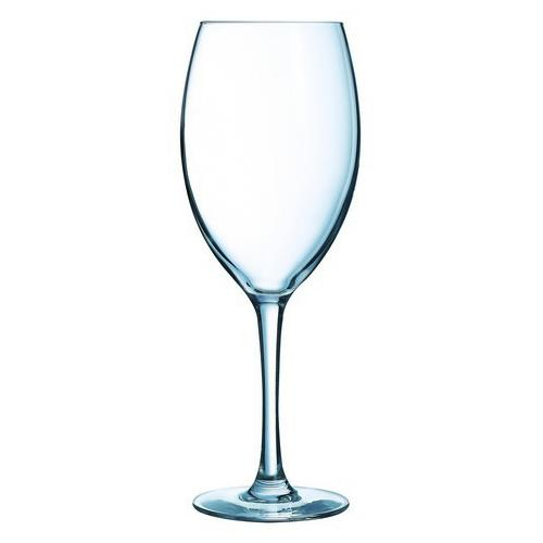 WINE GLASS 470ML MALEA ARCOROC
