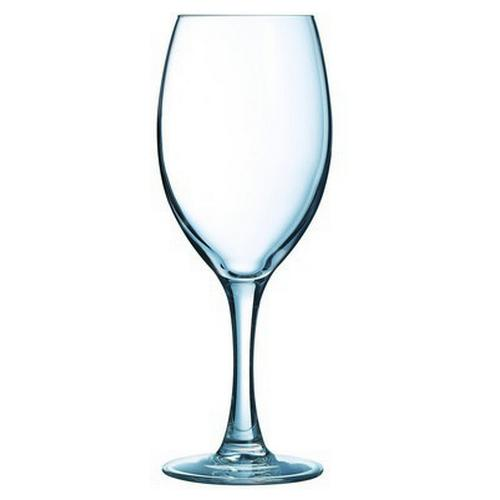WINE GLASS 250ML MALEA ARCOROC