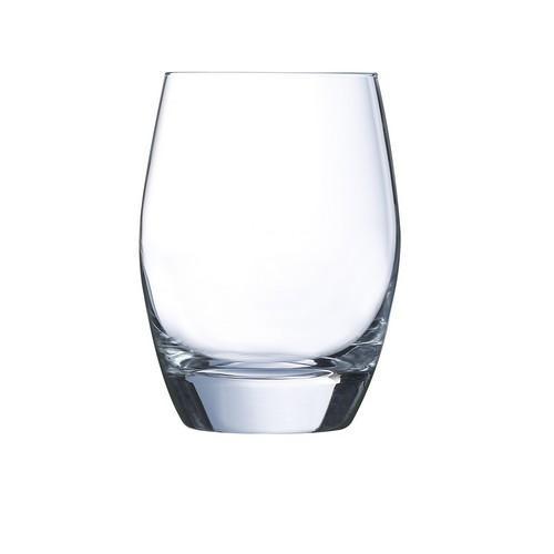 OLD FASHION GLASS 300ML MALEA ARCOROC